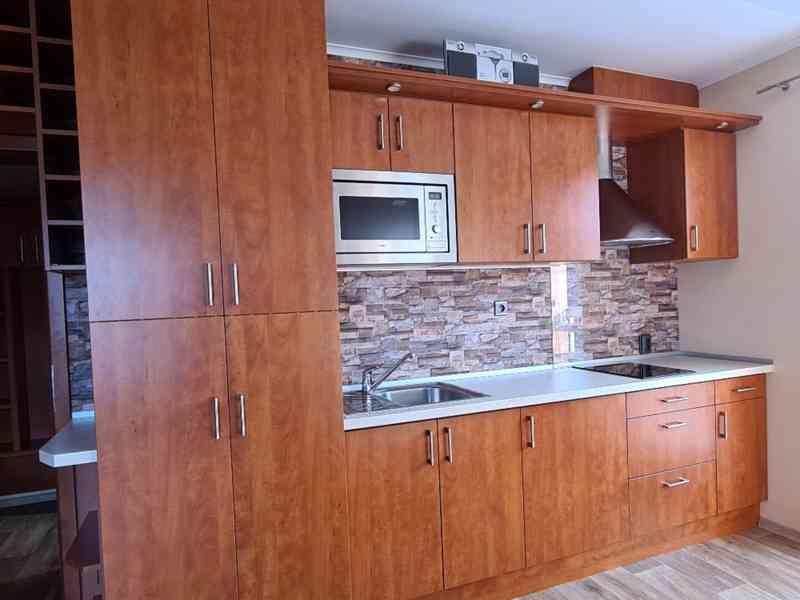 Kompletní vybavení bytu - apartmánu - PRODEJ