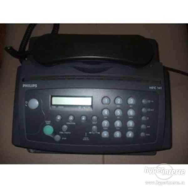 Telefony fax kopírka 200kč - foto 2