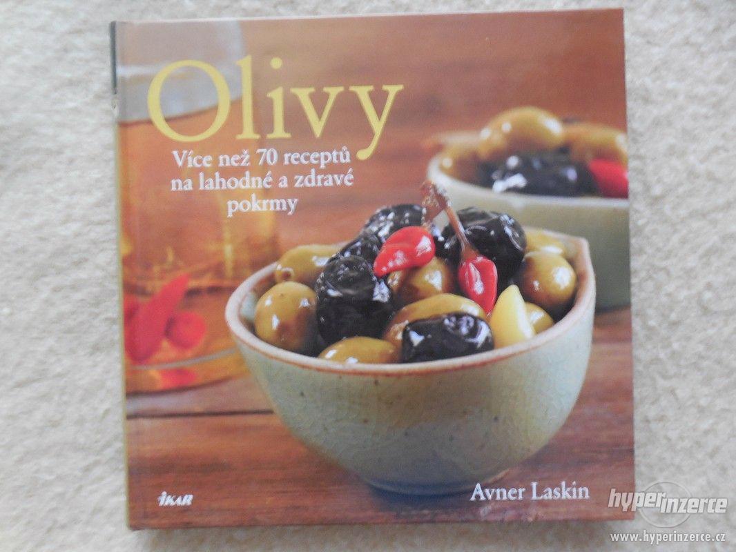 Olivy. - foto 1