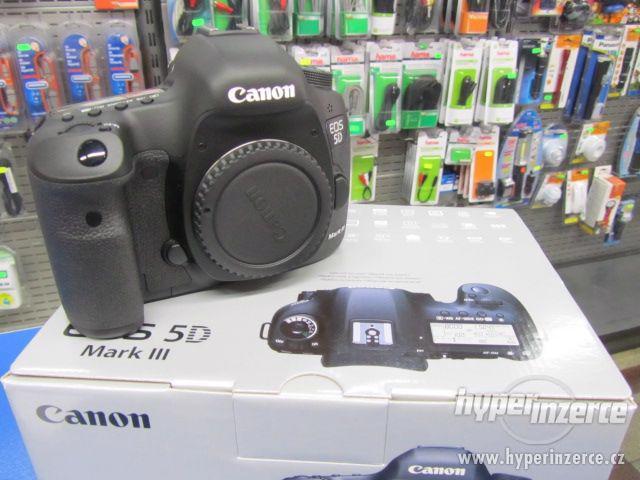 Canon EOS 5D Mark III nové zboží + iPad mini2 - foto 4