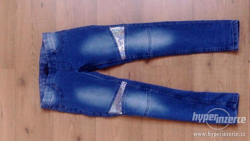 Dětské džíny - foto 3