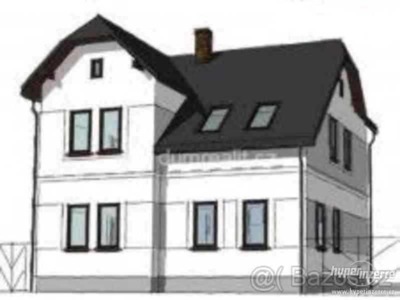 Koupím stavební pozemek