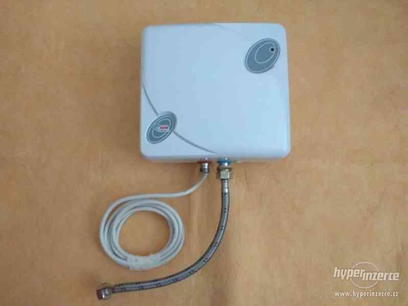 Elektrický Průtokový ohřívač - EPJ 6,4 BB/400 - foto 1