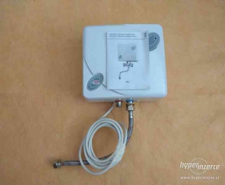 Elektrický Průtokový ohřívač - EPJ 6,4 BB/400 - foto 3