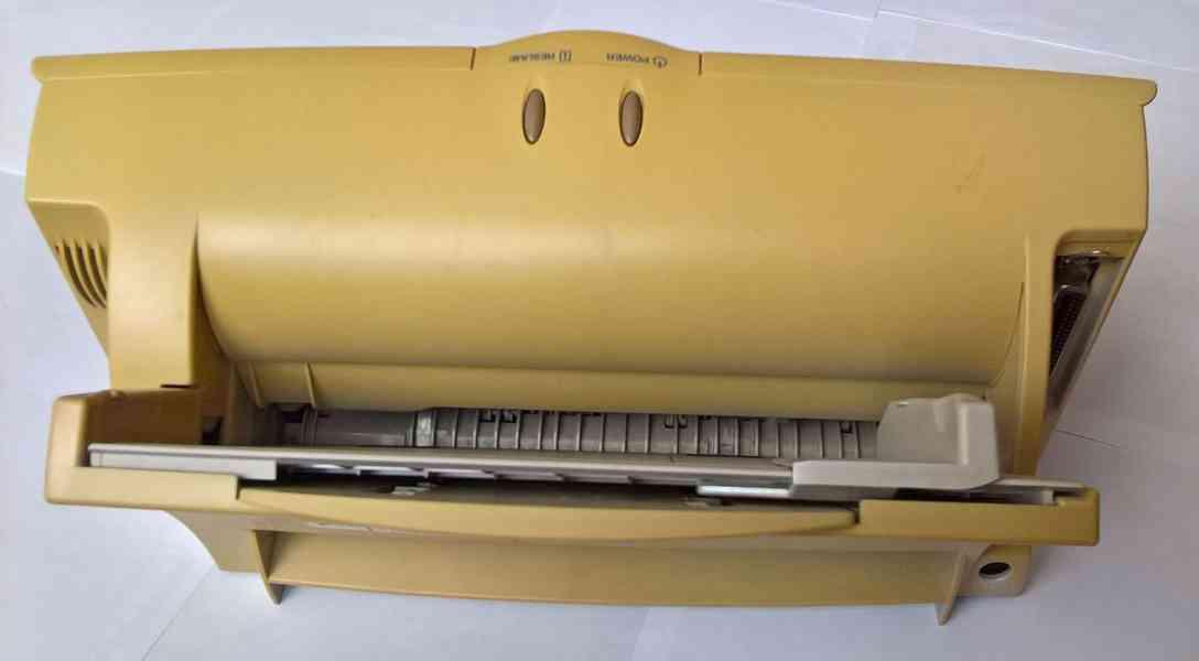 Tiskárna CANON BJC-250 - foto 3