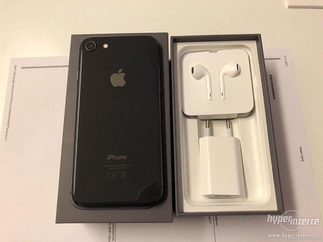 iPhone 8 Space Gray 64GB - foto 1