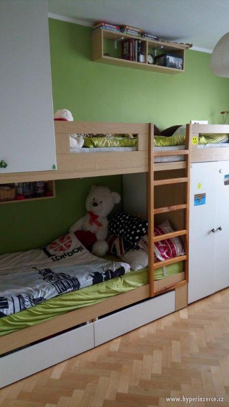 Patrová postel - foto 2