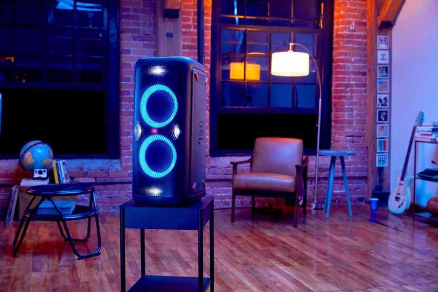 JBL PartyBox 300 - foto 1