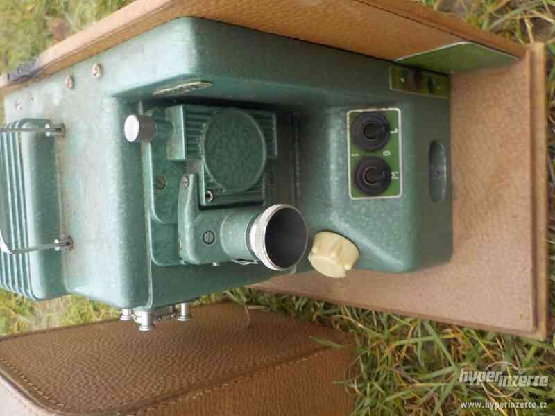 Promítačka Meopta typ 85102 - foto 4