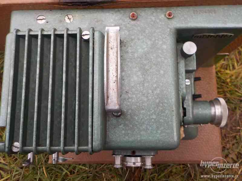 Promítačka Meopta typ 85102 - foto 6