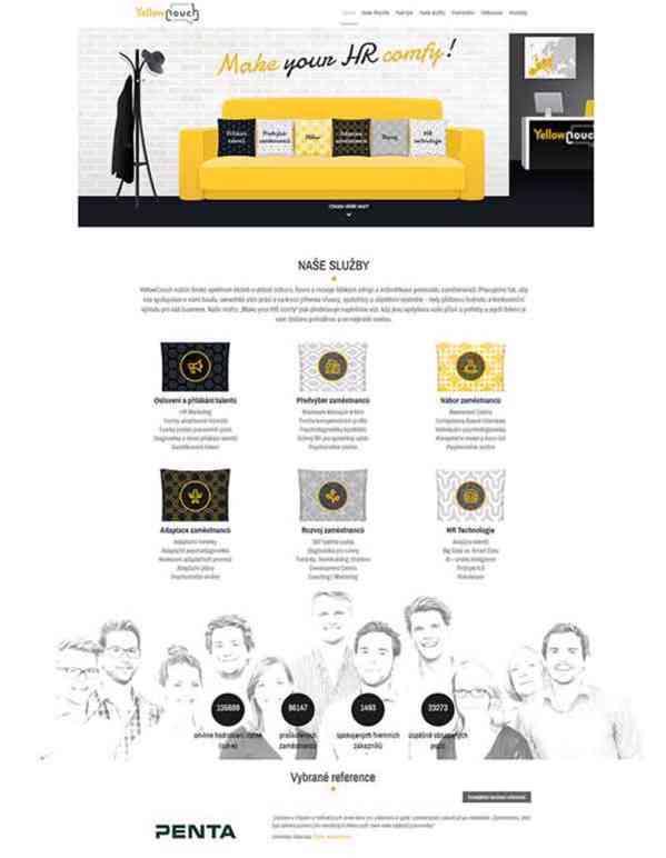 Tvorba webových stránek pro firmy i živnostník - foto 6