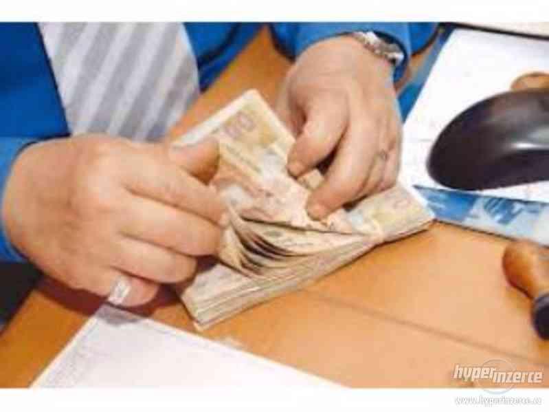 Rychlá a vážná nabídka peněžních půjček