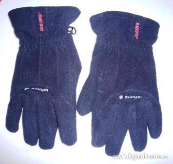 rukavice - foto 1
