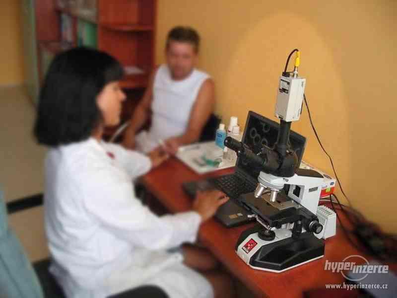 Nabízím mikroskop LOMO / MIKMED-2