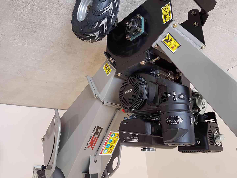Drtič za traktor SN19 - foto 1