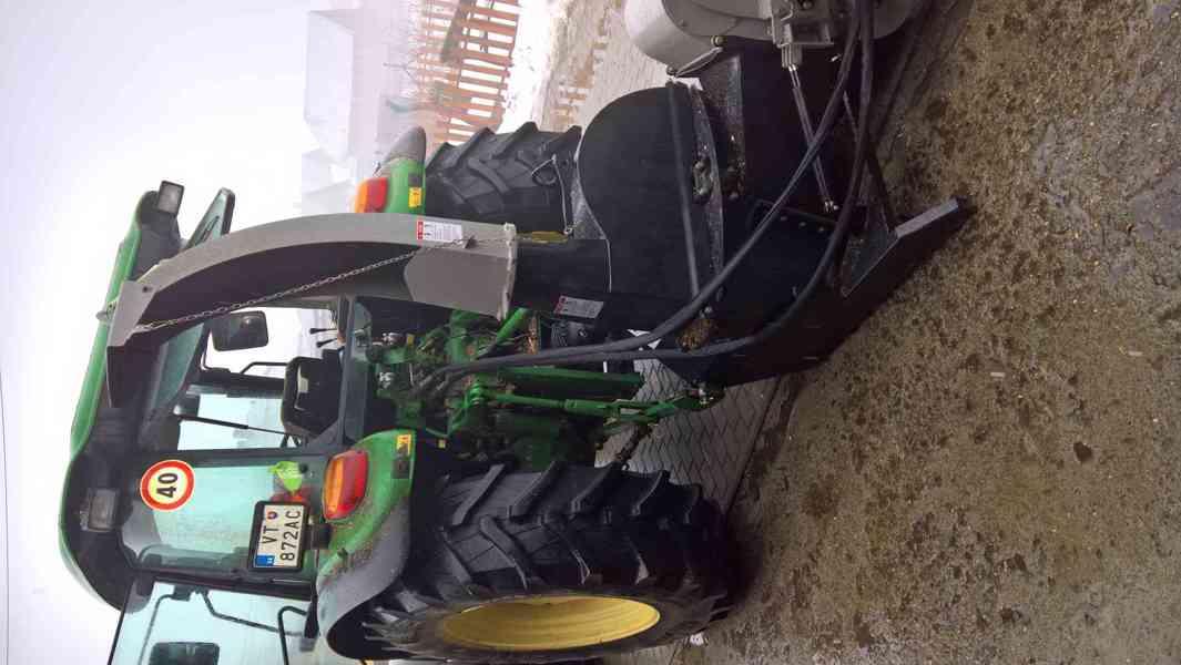 Drtič za traktor SN19 - foto 3