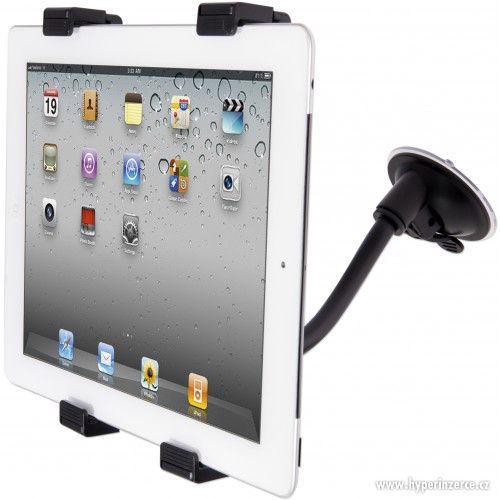 """Univerzální držák pro tablety, PDA, GPS 8"""" do 15"""" - foto 1"""