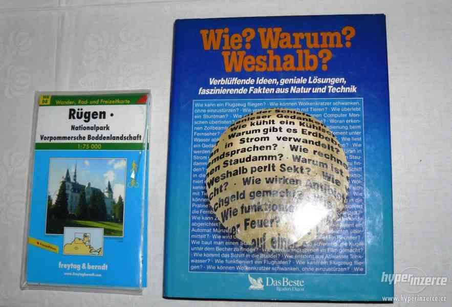 Wie? Warum? Weshalb?  Encyklopedie (němčina) - 100% - foto 1