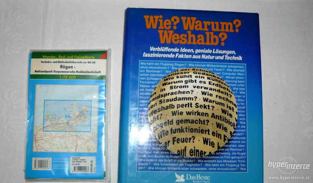 Wie? Warum? Weshalb?  Encyklopedie (němčina) - 100% - foto 6