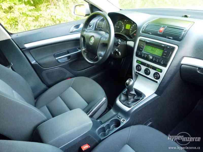 Nová luxusní hlavice řadící páky pro Škoda Octavia2 Superb2 - foto 3