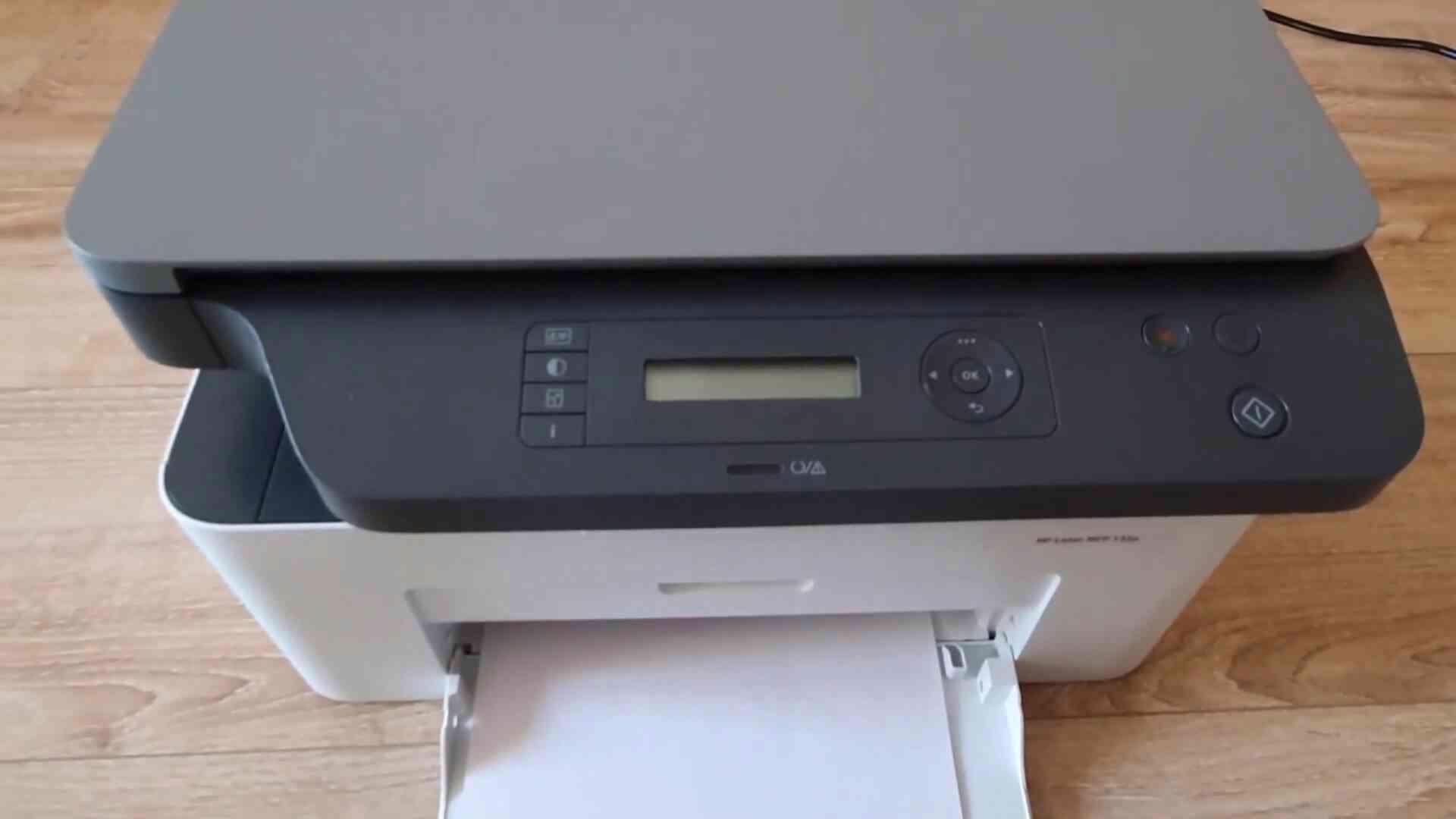 Tiskárna multifunkční HP LaserJet MFP 135a - foto 1