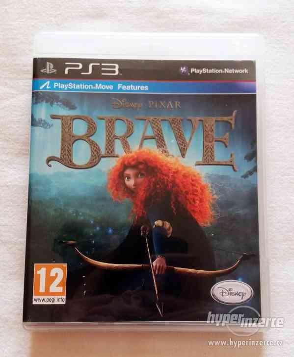 PS3 - Brave (Rebelka) - foto 1