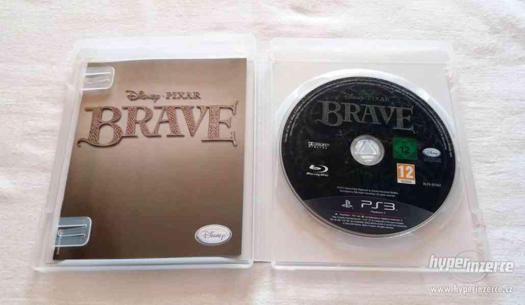 PS3 - Brave (Rebelka) - foto 2