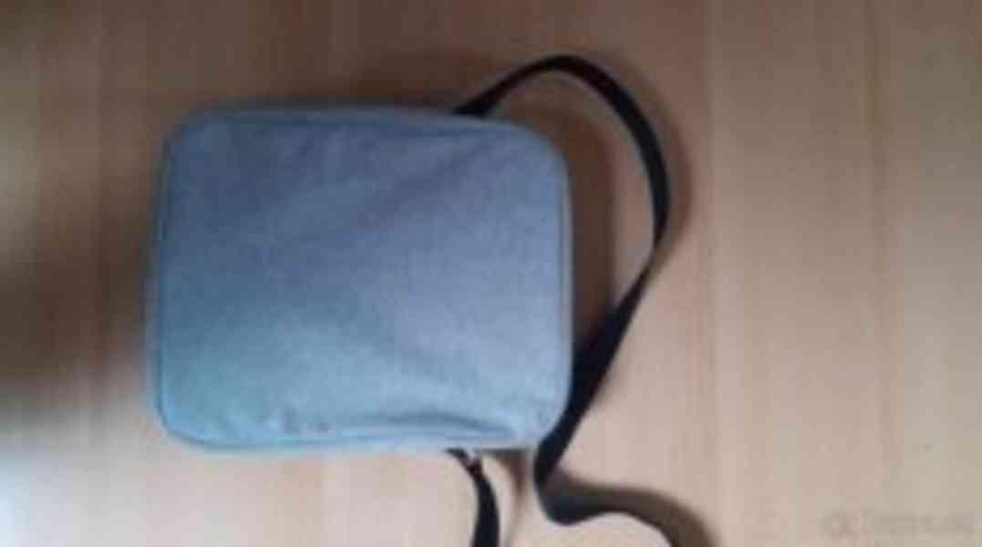 Stylová volnočasová/školní taška - foto 3