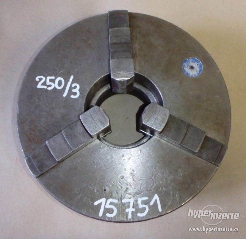Univerzální sklíčidlo 250/3 (9644.) - foto 1