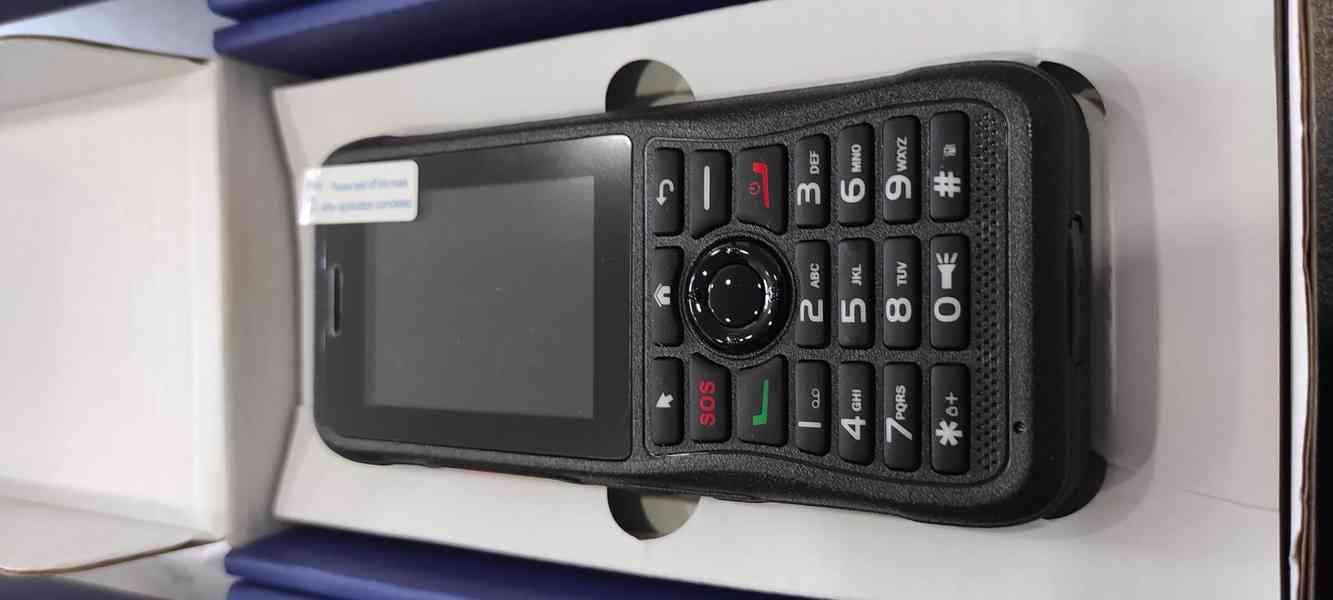 Ruční digitální radiostanice Inrico T-310 LTE 4G - foto 1
