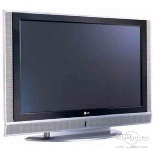 TV plazma LG 42PC1RR