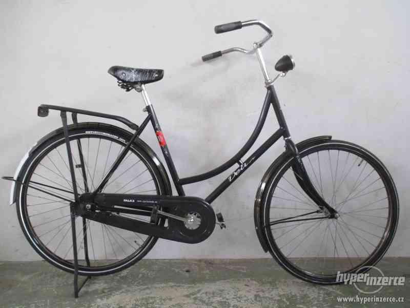 Dutch bike č. 34
