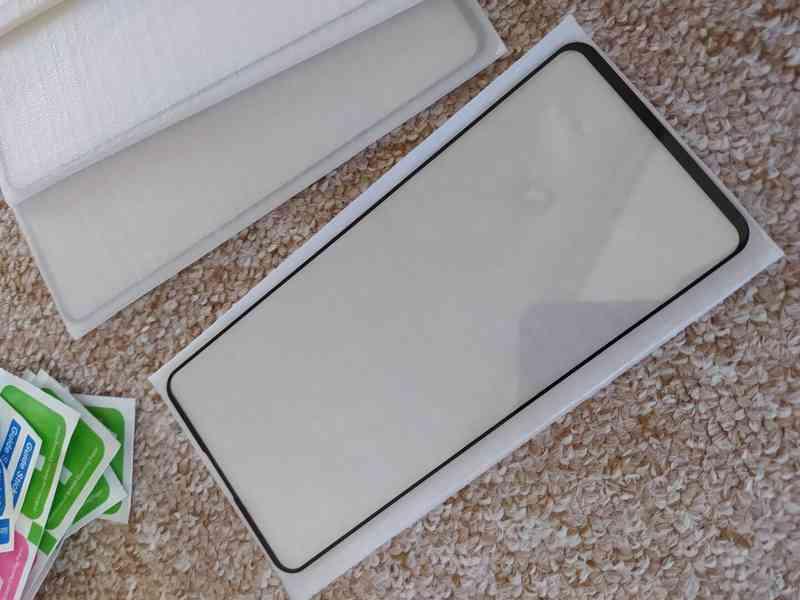 *** Ochrané sklo Xiaomi Redmi K30 PRO *** - foto 2
