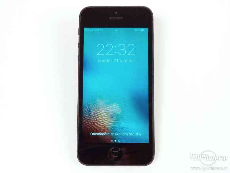 Prodám Apple iPhone 5