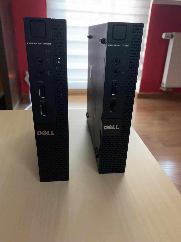 Dell Optiplex 3020 Micro - foto 1