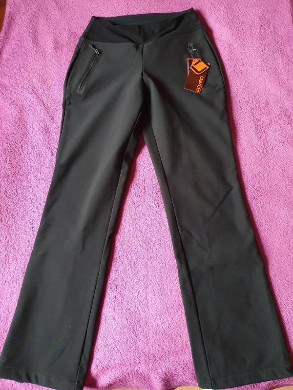 Willard MADIE Dámské softshellové kalhoty - foto 1