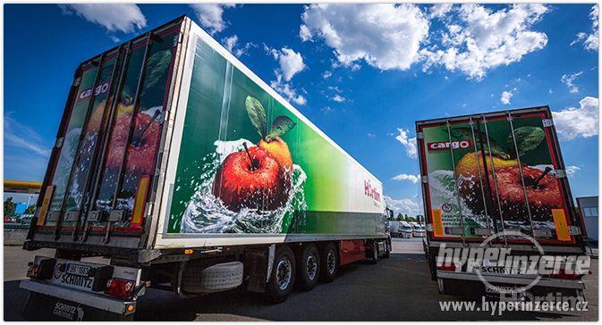 ŘIdič pro nákladní dopravu sk. C a E