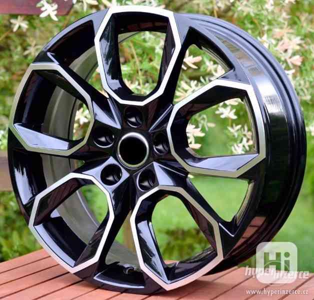 Alu kola Superb | Alu kola Octavia | Alu kola 5x112 R17
