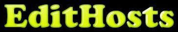 Edithosts - program pro blokování malware a reklam