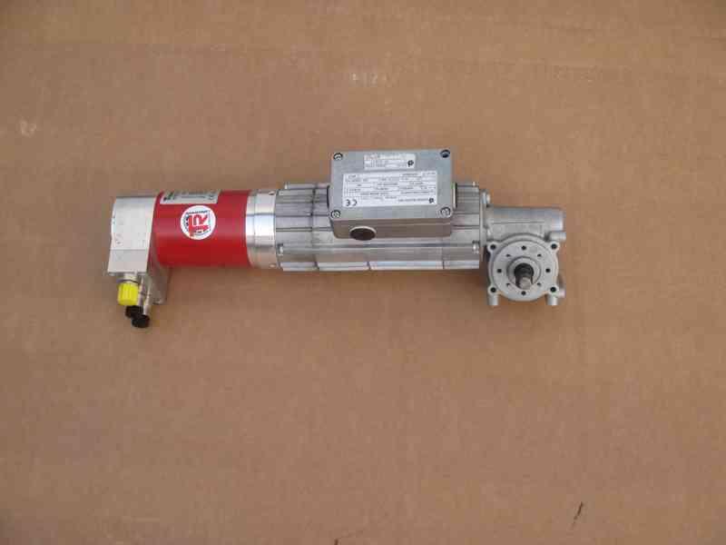 Servo Motor DR62.0X60-2/ASTO 400/230V - foto 1