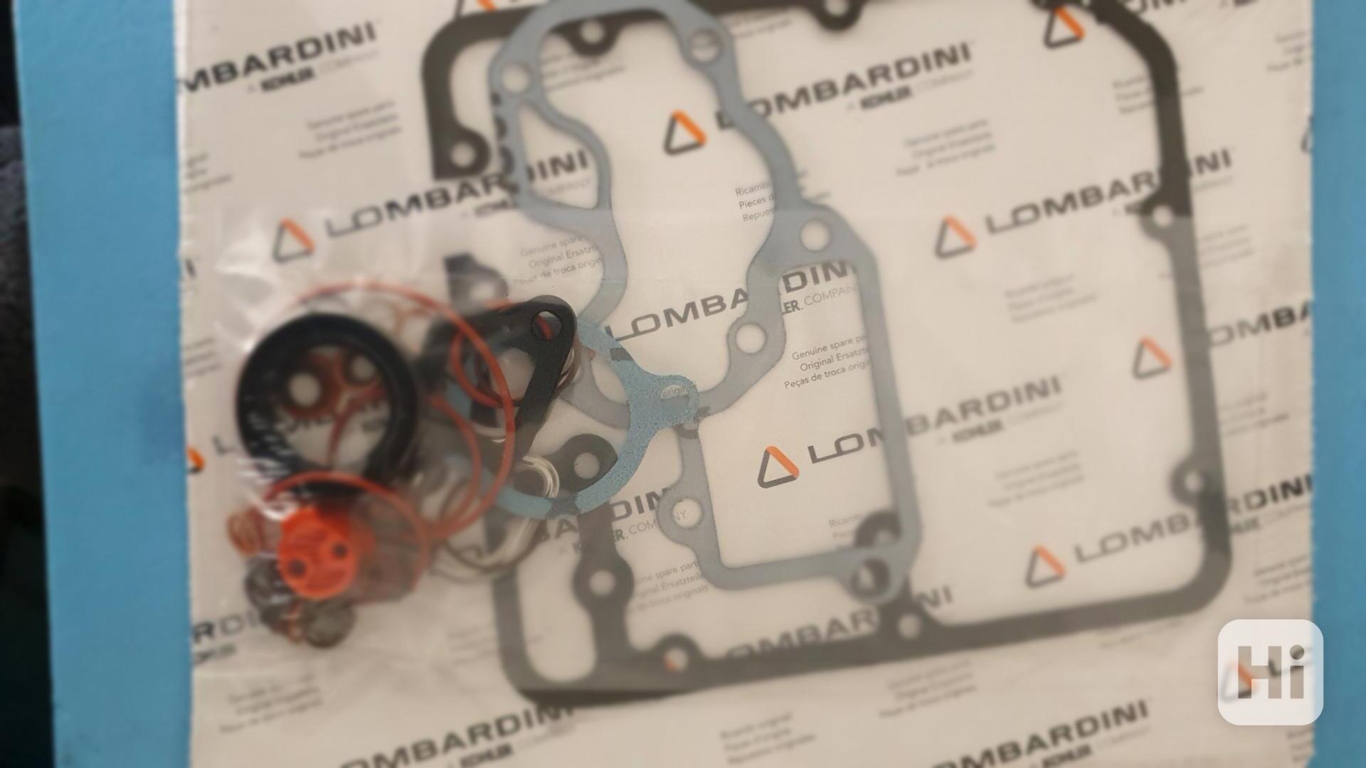 Těsnění  MopedAuto Ligier, Microcar, Chatenet, JDM, Casalini - foto 1