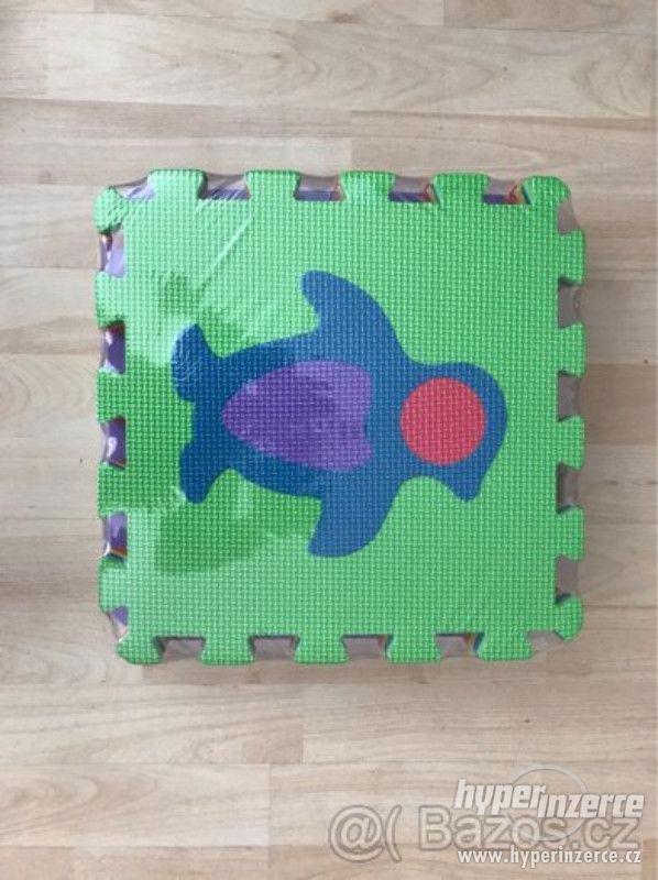 Penove puzzle NOVE - foto 1