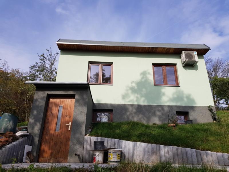 Pronajmu domek v Praze 6 Lysolajích, ihned k nastěhování