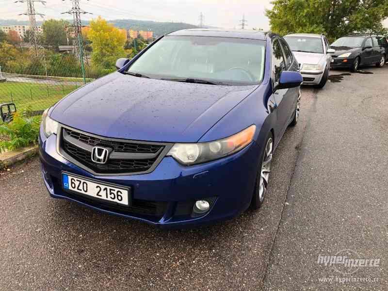 Honda Accord 8g 2.2 i-DTEC