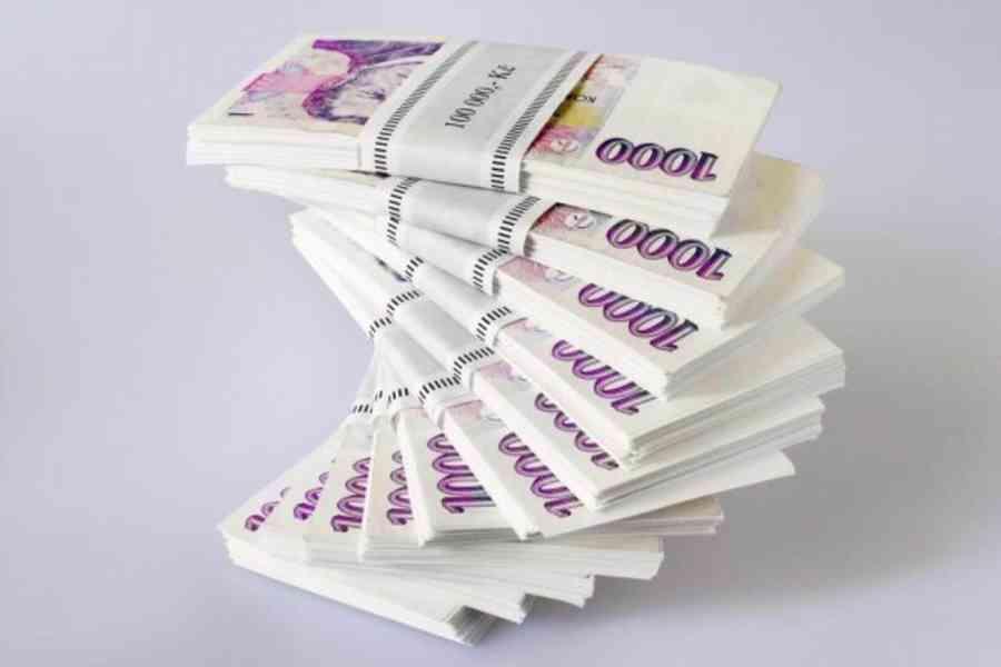 půjčky poskytujeme od 50 000 do 5 000 000 Kč - foto 1