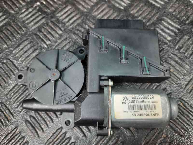 Prodám motorek stahování oken PP - FABIA 1 - 6Q1959802A