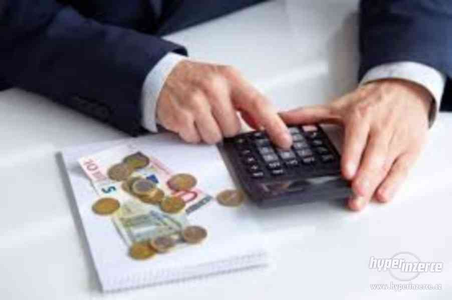 rychlá nabídka půjčky za 72 hodin