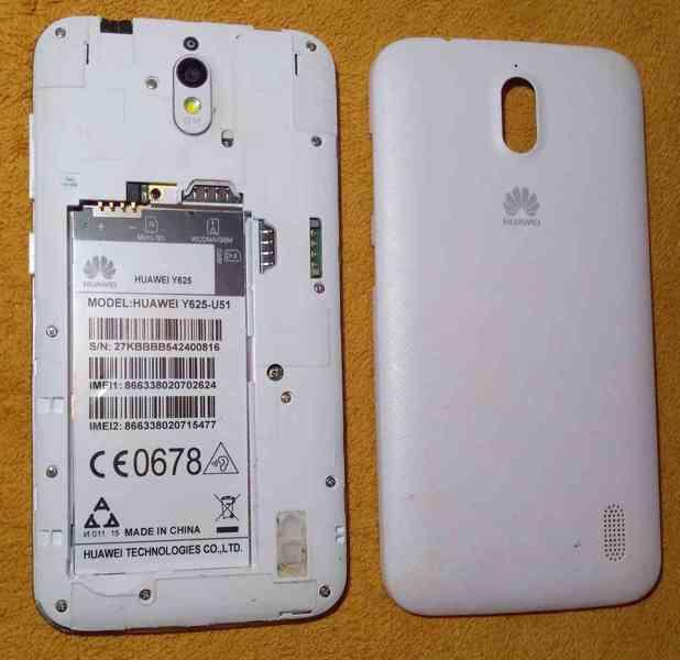 Samsung S3 +Huawei Y3 II +Huawei Y625-U51 -zákl. desky!!! - foto 5