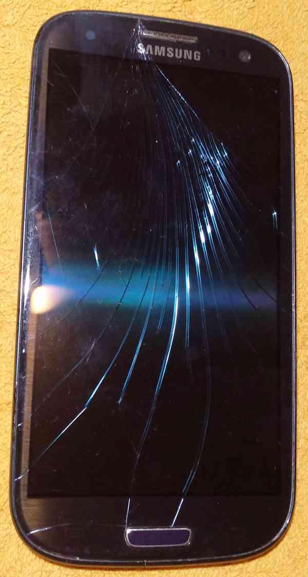 Samsung S3 +Huawei Y3 II +Huawei Y625-U51 -zákl. desky!!! - foto 2