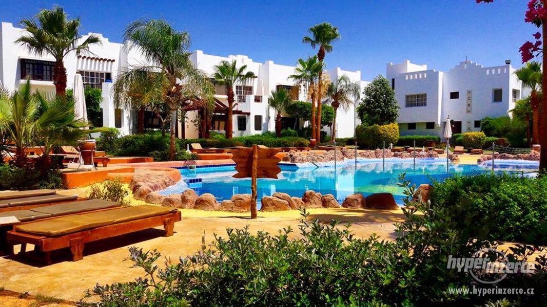 Delta Sharm Resort, Sharm el Sheikh, Egypt PRODEJ / PRONÁJEM